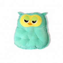 Green Owl Warm Pet Pad Pet Nest