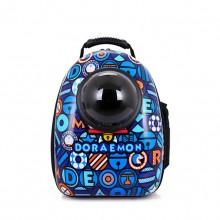 Doraemon Capsule Pet Go out Backpack