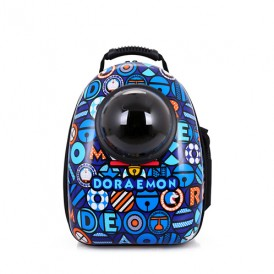 Doraemon Capsule Pet Go out Backpack