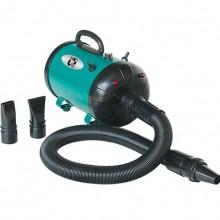 Green Power Mute Single Motor Hair Dryer Pet Water Dispenser