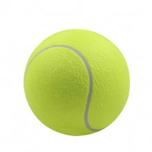 Large Inflatable Tennis Pet Toys