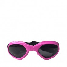 Pet Pink Heart-shaped Sunglasses