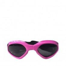 Pet Pink Heart-shaped Sunglasses
