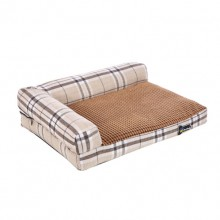 The Detachable Square Sofa Dog Cushion