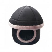 Pet Winter Black Yurt